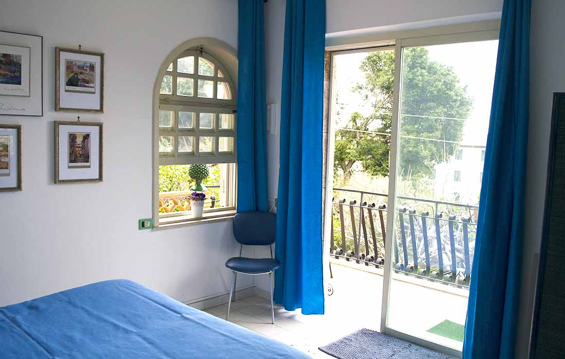 Bed and Breakfast Taormina - Villa Schiticchiu - B&B Sicilia