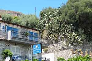 Bed and breakfast Taormina, Home restautant sicilia